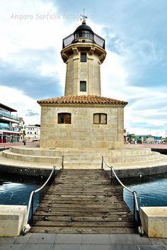 Faro de Castellón
