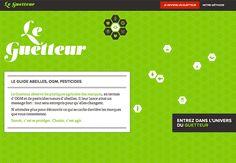 Greenpeace Lance Le Guetteur, un Guide pour Dénoncer les Pratiques Agricoles des Marques