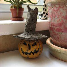 PUMPKINROT.COM: The Blog: Scarecrow Jack