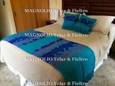 Resultado de imagen para pieceras a telar Bed, Furniture, Home Decor, Google, Bed Covers, Felting, Fabrics, Pendants, Decoration Home
