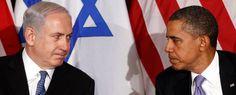 US-Präsident Barack Obama will laut einem US-Bericht bei seinem Besuch in Israel einen klaren Zeitplan für einen israelischen Abzug aus dem besetzten Westjordanland fordern. Das setzt die Regierung Netanjahus unter massiven Druck. (Foto: reuters)