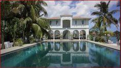 Al Capone's Former Miami Beach, Florida Home Sells For $7,431,750