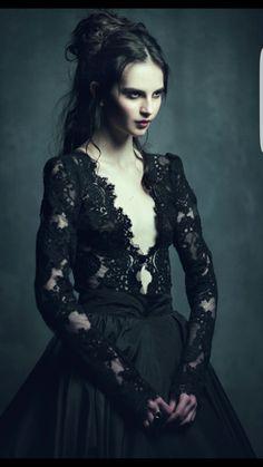 Black Lace ❤