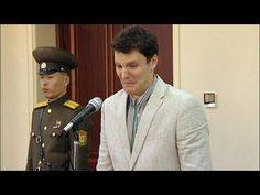 Otto Warmbier Death Hoax, 2 months 3 days before Total Solar Eclipse - YouTube