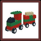 Construction Duplo Lego