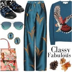 How To Wear Autumn harvest Outfit Idea 2017 - Fashion Trends Ready To Wear For Plus Size, Curvy Women Over 20, 30, 40, 50