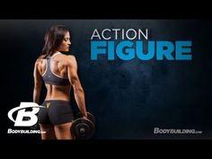 Erin Sterns Training & Fitness Program - Bodybuilding.com