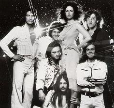 Jefferson Starship (during the following years: Jefferson Airplane & Starship)