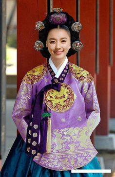 dong yi dangui - Google-keresés Korean Hanbok, Korean Dress, Korean Outfits, Korean Traditional, Traditional Dresses, Dong Yi, Dress Attire, Wedding Costumes, Hanfu