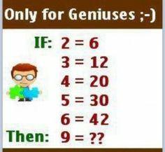 iq puzzle iq geek ответы