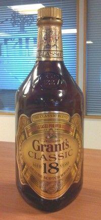 Grant's Royal 1973-1976