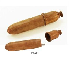 Beading Needle Case | Sunrise Woodwork