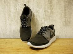 Nike Roshe Run Premium NRG (Holiday 2012)