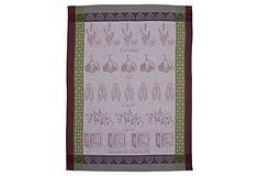 Produits Provencaux Kitchen Towels    Garnier Thiebaut