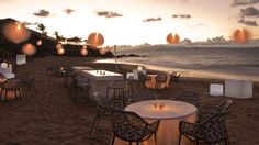 The fabulous W Retreat & Spa - Vieques Island in Puerto Rico