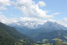 View into the mountain with bischofmütze Alps, Mount Everest, Mountains, Nature, Travel, Naturaleza, Viajes, Traveling, Natural