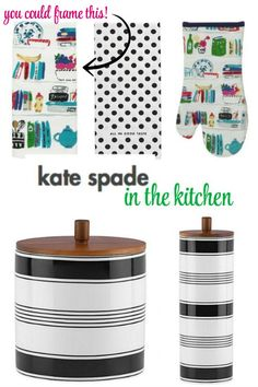 kate spade for the home
