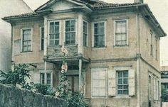 Santeos: Η Πουλαντζάκη του Πόντου. Mansions, House Styles, Home Decor, Mansion Houses, Homemade Home Decor, Villas, Luxury Houses, Interior Design, Home Interior Design