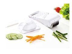 Multi mini strúhadlo s krájačom Julienne - Extrashop. Container, Mini, Shopping, Food, Essen, Meals, Yemek, Eten