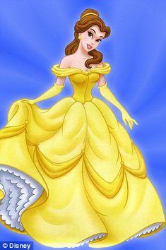 Disney inspired dresses...beautiful!