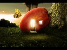Digital Art by Rafael Vasconcelos | Showcase of Art & Design