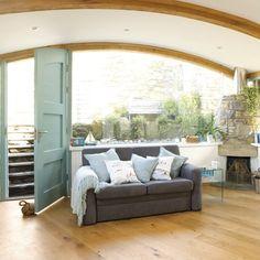IH Underground Home Living Room   housetohome.co.uk