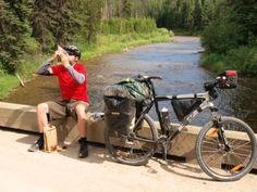 Stop bonking! Power through your next cycle tour: http://cycletraveller.com.au/australia/features/how-to-avoid-bonking-while-cycle-touring