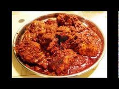 Chicken Ghee Roast - YouTube