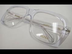 7d8fd99b0a Caviar Goliath II Eyeglasses Crystal
