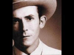 Hank Williams No One Will Ever Know