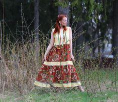 f7a2f54d1bda626 Платья ручной работы. Ярмарка Мастеров - ручная работа. Купить Льняное  платье в стиле бохо