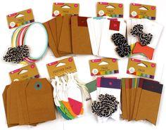 Hampton Art Tags Mega Pack is on sale today!