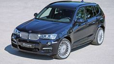 G-Power Alpina XD3
