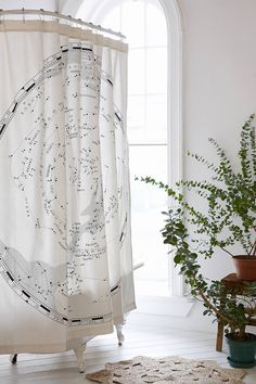 Shop the Magical Thinking Constellation Map Shower Curtain and more Urban Outfitters at Urban Outfitters. Read customer reviews, discover product details and more.