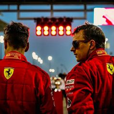 """ and before the race"" Ferrari Scuderia, Ferrari F1, Grand Prix, Monaco, The Iceman, F1 Drivers, Karting, Motor Sport, Formula One"