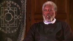 Morgan Freeman Interview - Last Knights