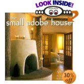 1000 images about design santa fe style on pinterest for Small adobe house plans