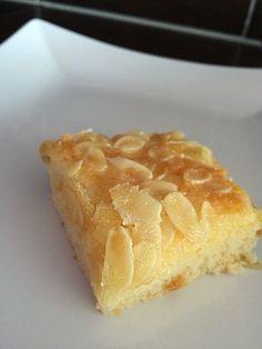 Buttermilchkuchen 3