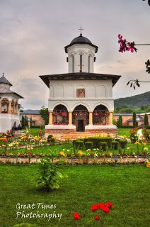 Aninoasa monastery dates from the XVII-th century, and was built in brâncovenesc style, by a nobleman from around Landscapes, Mansions, Portrait, House Styles, Building, Awesome, Pictures, Photography, Image
