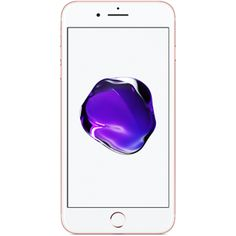 Apple   iPhone 7 Plus 5.5-inch display   Rose Gold   32GB