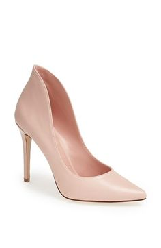 Enzo Angiolini 'Fayson' Pump available at #Nordstrom
