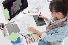 Studio grafico personalizzato con stampa digitale dei prodotti a Milano (Peschiera Borromeo)
