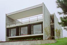Casa Yamada / SIAA