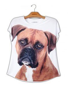 Camiseta Premium Evasê Boxer www.usenatureza.com #UseNatureza #JeffersonKulig