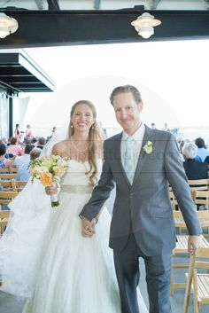 Check out the photos from Aly + Ben Wedding.