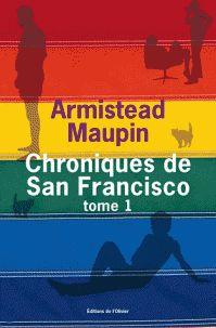 Armistead Maupin - Chroniques de San Francisco Tome 1 : . - Agrandir l'image