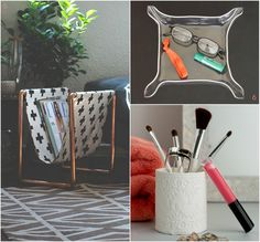 Roundup: Decluttering DIYS for the Home