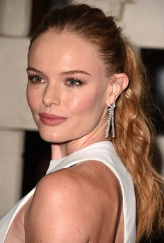 Brides.com: . Kate Bosworth at the Hammer Museum's Gala In The Garden in Los Angeles.