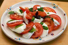 Salad caprese-di-mozzarella-buffala.