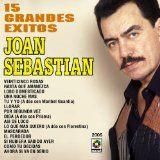 nice INTERNATIONAL - Album - $8.99 - 15 Grandes Exitos - Joan Sebastian